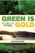 Green is Gold ( 2016 )