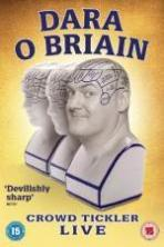 Dara O Briain Crowd Tickler (2015)