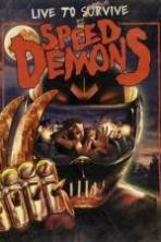 Speed Demons ( 2012 )