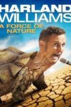 Harland Williams A Force of Nature (2011)