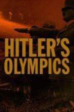 Hitlers Olympics ( 2016 )