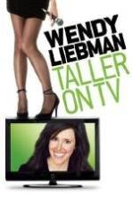 Wendy Liebman Taller on TV (2011)