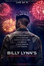 Billy Lynns Long Halftime Walk (2016)