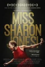 Miss Sharon Jones! (2016)