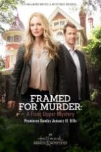 Framed for Murder: A Fixer Upper Mystery ( 2017 )