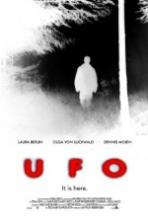 UFO It Is Here ( 2016 )