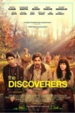 The Discoverers ( 2012 )
