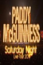 Paddy McGuinness Saturday Night Live 2011 (2011)