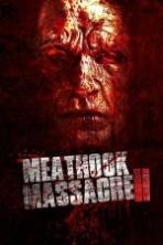Meathook Massacre II (2017)