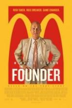 The Founder ( 2016 )