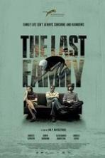The Last Family ( 2016 )