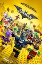 The Lego Batman Movie ( 2017 )