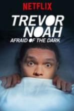 Trevor Noah Afraid of the Dark (2017)