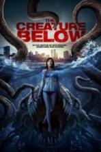 The Creature Below (2016)