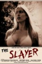 The Slayer ( 2015 )