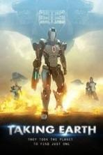 Taking Earth ( 2015 )