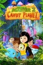 Jungle Master 2 Candy Planet