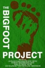 The Bigfoot Project (2014)