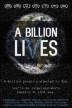 A Billion Lives ( 2016 )