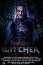 The Witcher First Hunt (2016)