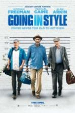 Going in Style ( 2017 )