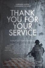 Thank You for Your Service ( 2015 )