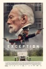 The Exception ( 2016 )