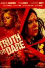 Truth or Dare ( 2013 )