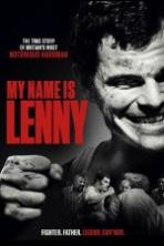My Name Is Lenny ( 2017 )