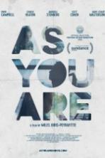 As You Are ( 2016 )