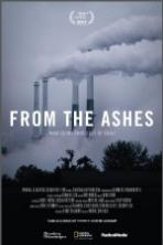 From the Ashes ( 2017 )