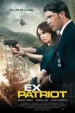 Ex-Patriot ( 2017 )