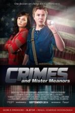 Crimes and Mister Meanors (2015)