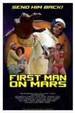 First Man on Mars (2016)