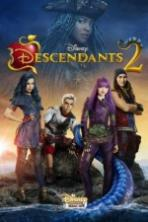 Descendants 2 ( 2017 )