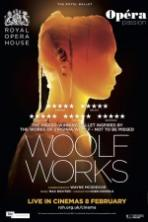 The Royal Ballet Woolf Works (2017)