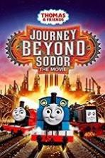 Thomas & Friends Journey Beyond Sodor (2017)