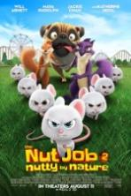 The Nut Job 2 Nutty by Nature (2017) Full Movie Watch Online Free