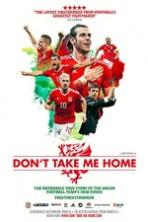 Don't Take Me Home (2017) Full Movie Watch Online Free