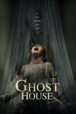 Ghost House (2016) Full Movie Watch Online Free