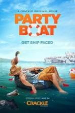 Party Boat ( 2017 ) Full Movie Watch Online Free