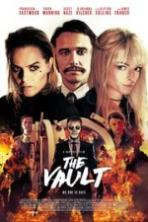 The Vault ( 2017 ) Full Movie Watch Online Free Download
