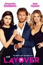 The Layover (2017) Full Movie Watch Online Free Download