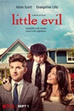 Little Evil ( 2017 ) Full Movie Watch Online Free Download