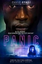 Panic ( 2016 ) Full Movie Watch Online Free Download
