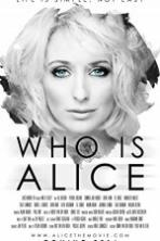 Who Is Alice ( 2017 ) Full Movie Watch Online Free Download