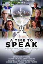A Time to Speak Full Movie Watch Online Free Download