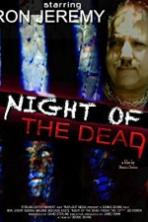 Night of the Dead Full Movie Watch Online Free Download