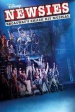 Disney's Newsies the Broadway Musical ( 2017 ) Full Movie Watch Online Free Download
