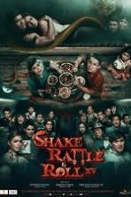 Shake Rattle & Roll XV Full Movie Watch Online Free Download